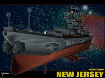 Space Battleship Yamato 2199 Wallpaper Space Battleship New Jersey Space Battleship Wallpaper Space Battleship