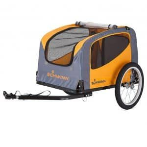 Top 10 Best Bicycle Trailers For Kids Double In 2020 Reviews