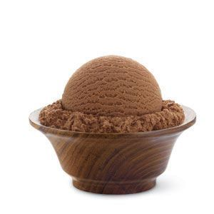 Resep Ice Cream Coklat Sederhana Resep Es Krim Cokelat Es Krim Buatan Sendiri Resep