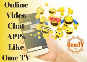 Chat ome OmeTV Video