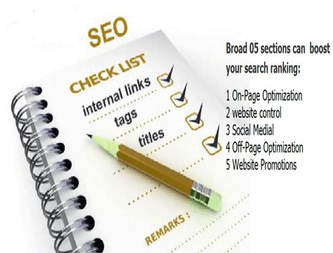 Technical SEO Audit Checklist: How to Examine and Fix Errors?