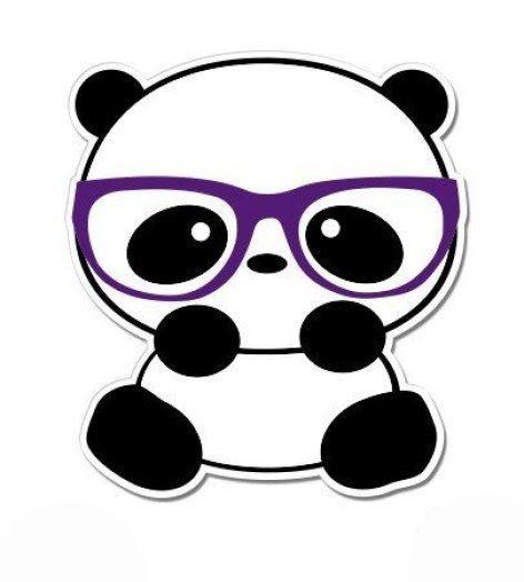 25+ Animasi Gambar Kartun Lucu Dan Imut Panda Terupdate