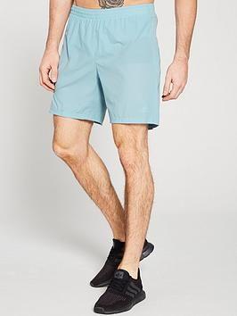 aerolíneas ballena azul Juicio  Supernova 7-Inch Running Shorts - Light Blue | Running shorts, Adidas  supernova, Light blue