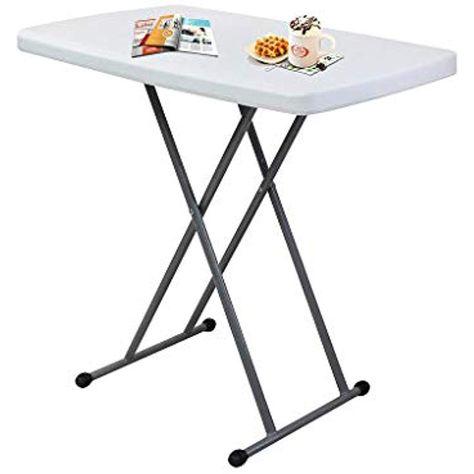 Sotech Table Compacte Et Pliable Petite Table Pliantemateriau