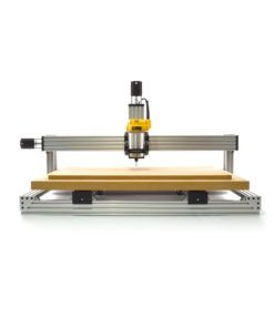 Ox Cnc Router Kit Ooznest Hobby Cnc Machine