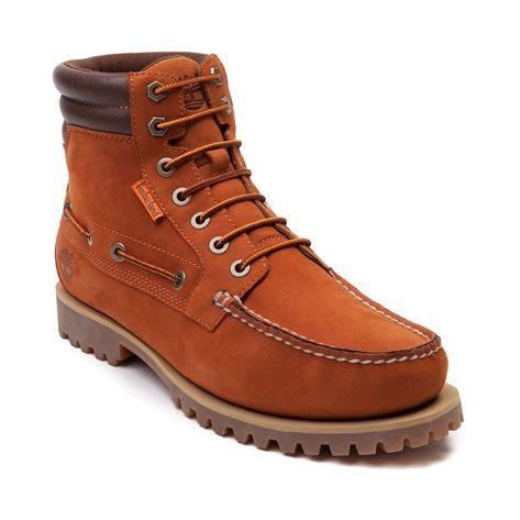 Mens Timberland Oakwell Boot, Paprika