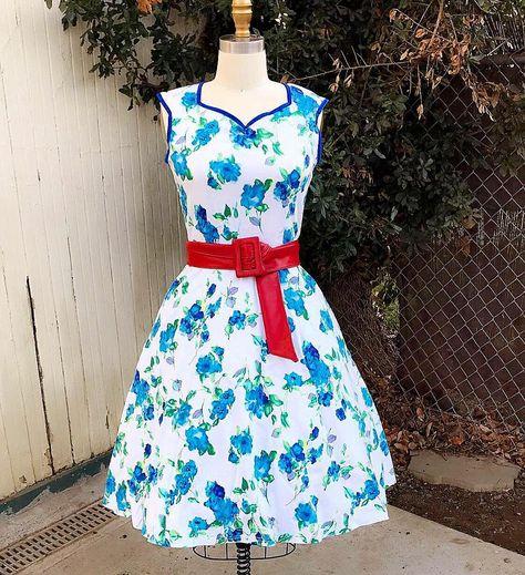 model Beautiful #floraldress coming...