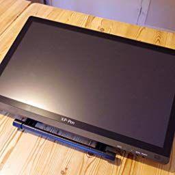 Xp Pen Artist 22 Pro Ecran Tablette Graphique A Stylet Rechargeable 8192 Niveaux Amazon Fr Informatique Flat Screen Flatscreen Tv