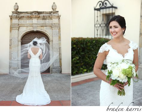 The Bride, Carolyn Davis