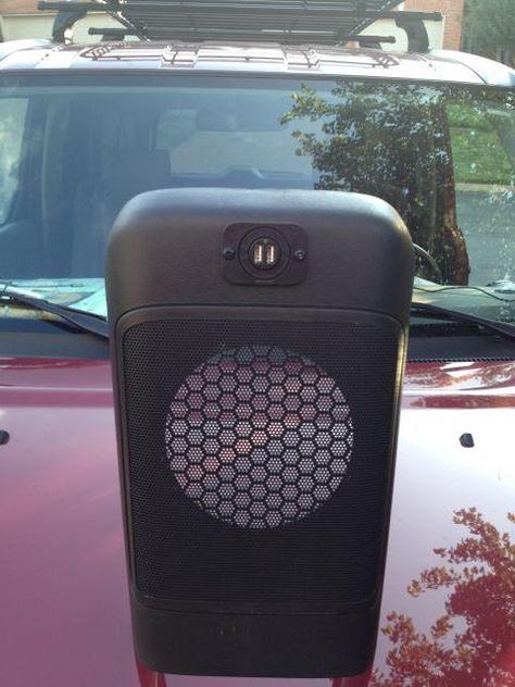 Adding Dual Usb Charging Ports Honda Element Owners Club Forum Honda Element Apple Stickers Fuse Panel