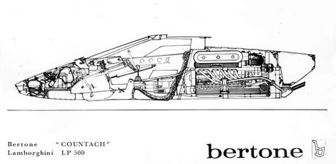 Superb Countach Lp500 Diagram Via Autoneuroticfixation Com Lamborghini Wiring Digital Resources Remcakbiperorg