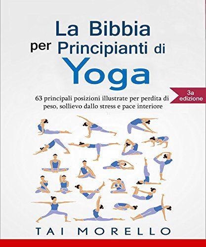 posizioni yoga perdita di peso