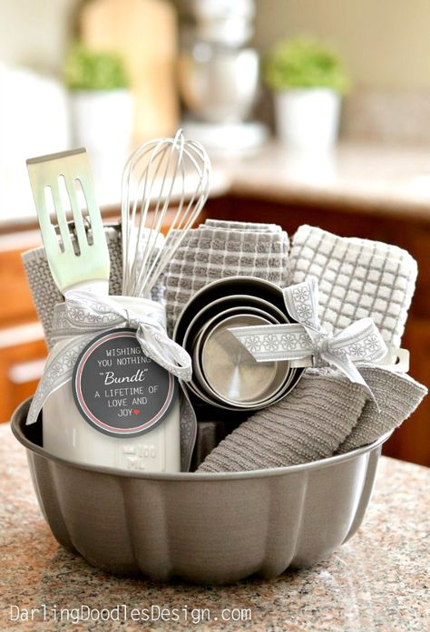 17 Themes For You To Make The BEST DIY Gift Baskets - October 2019 - Ducks 'n a Row