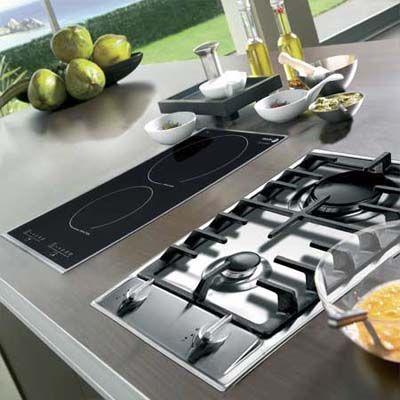 Nice 18 Best Appliances : Hobs Images On Pinterest | Kitchen Ideas, Kitchen  Utensils And Accessories