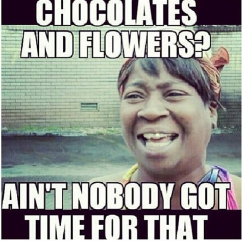 Sweet brown