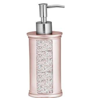 Irie Tissue Box Cover In 2020 Lotion Dispenser Ceramic Lotion Dispenser Bathroom Accessories Sets