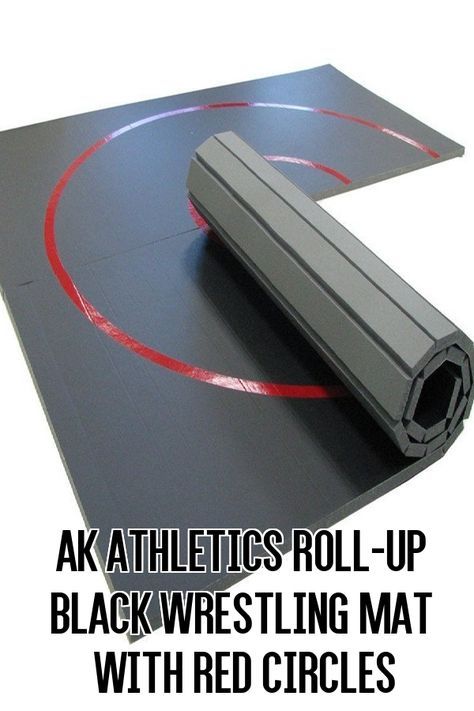 Pin On Wrestling Mat And Gym Mats For Home And High Schools