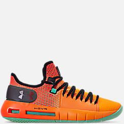 san francisco 6a22f 143ed Men's Under Armour HOVR Havoc Low Basketball Shoes | sneaker ...