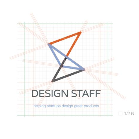 Design Staff by Fabio Sasso, via Behance