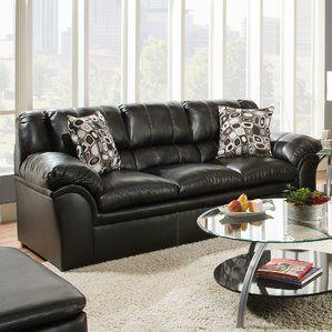 Simmons Upholstery Finnegan Sofa By Alcott Hill Sofa Upholstery