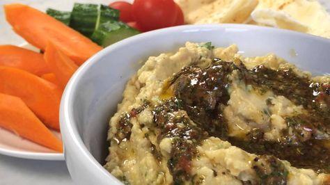 El Greco Secret Sauce
