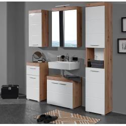 Reduzierte Waschbeckenunterschranke 038 Badunterschranke In 2020 Badezimmer Renovieren Kleines Badezimmer Umgestalten Waschbeckenunterschrank