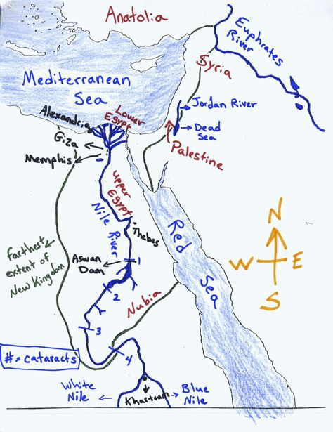 nile river cataracts map ancient egypt ancient Congo River discover ideas about nile river