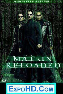 download matrix trilogy