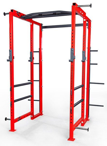 Elitefts Power Rack Build Your Own 2x2 Equipment And Gym