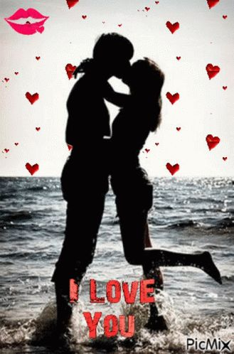 ILove You Ily GIF - ILoveYou Love Ily - Discover & Share GIFs
