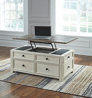 Bolanburg Coffee Table With Lift Top Rollover Just Bought This Coffee Table Furniture Ashley Furniture