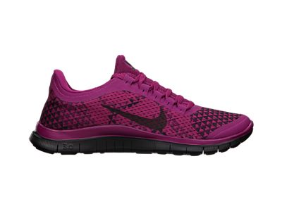 Nike Free 3.0 Print Women's Running Shoe | shopping | Nike