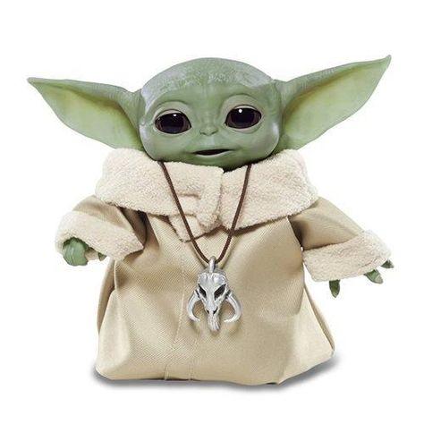 Star Wars The Child animatronic Edition Toy Figure
