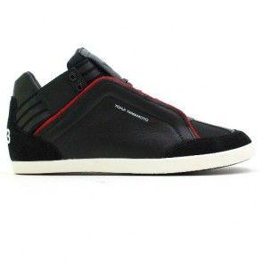 adidas Y-3 Kazuhiri Men\u0027s Shoes Black/Black/White M25697
