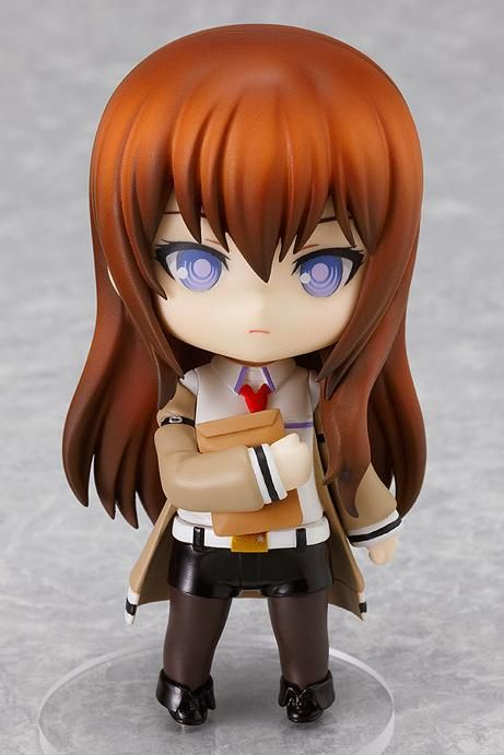 nonscale ABS /& PVC painted movable figure Steins Gate Nendoroid Shiina Mayuri