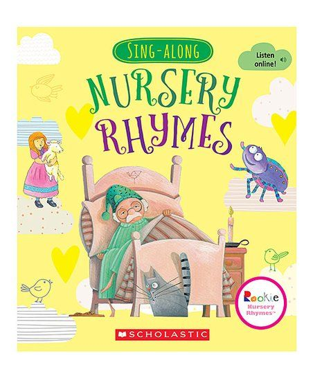 310 Best Nursery Rhymes Images