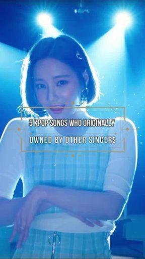 Idol Songs K Pop Amino Kpop Song Top5 Singer Kpop K Pop Songs Kpop Singer