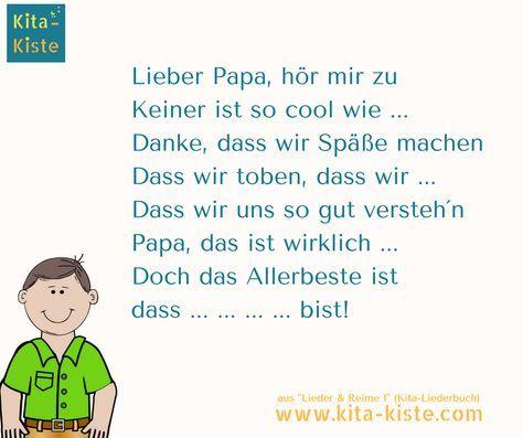 Herrentag gedicht Merci´s Blog: