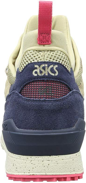 info for cf894 c4470 Asics - Gel Lyte III MT MID Platinum - Sneakers Uomo India ...