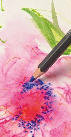 Epingle Par Zwill Sur Dessin En 2020 Peinture Croquis Crayons