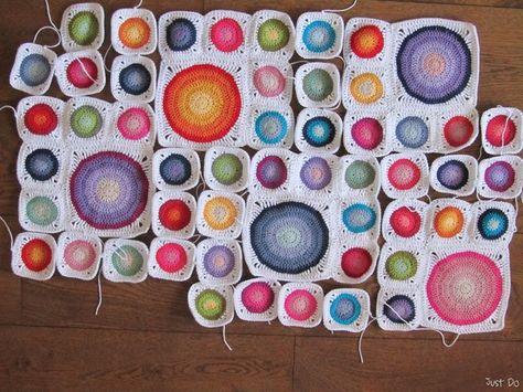 Piastrelle elenaregina wool flickr