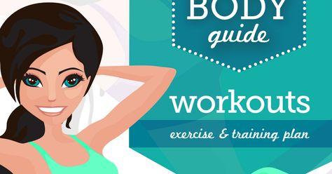 Plan de entrenamiento fitness pdf