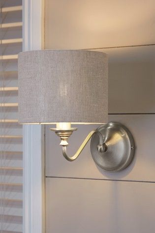Buy Burford Wall Light From The Next Uk Online Shop Wall Lights Wall Lights Uk Wall Lights Living Room