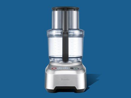 Speed Up Your Kitchen Routine Get A Food Processor Food