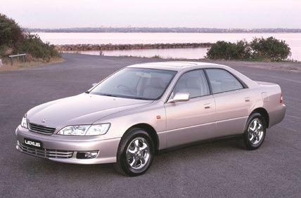 1999 Lexus Es300 Throwbackthursday Lexus Es