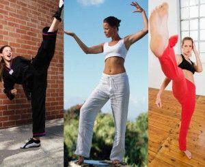 Get fit while having a blast and learning Brazilian jiu jitsu.