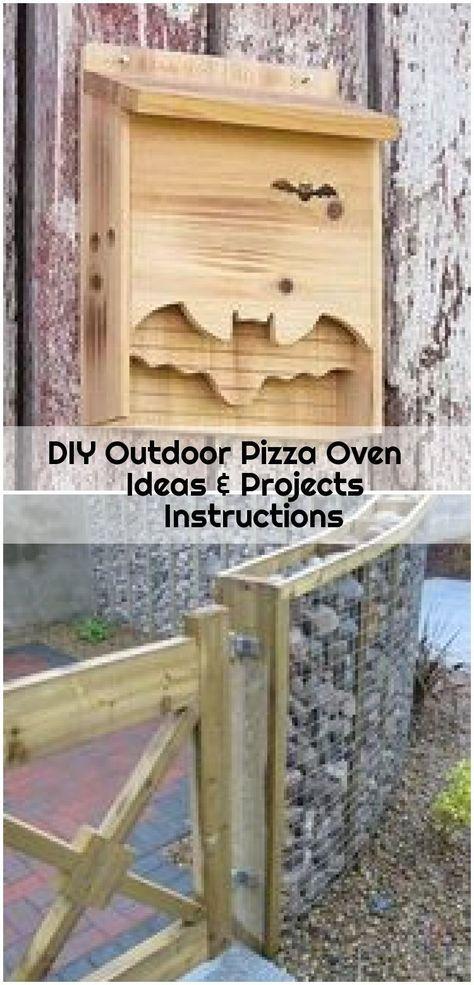 brick pizza oven outdoor #brickpizzaovenoutdoor DIY Outdoor Pizza Oven Ideas & Projects Instructions,  #DIY #Ideas #Instructions #Outdoor #Ov... #brickpizzaovenoutdoor DIY Outdoor Pizza Oven Ideas & P