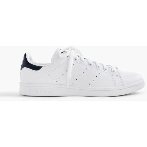 J.Crew Adidas® Stan Smith sneakers ($75