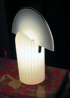 Lampada Da Tavolo 60s Vetro Murano Italian Design Table Lamp Eur 699 00 Picclick It Lampade Da Tavolo Lampade Vetro Di Murano