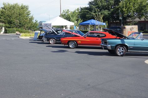 Some members of The Nor Cal GTO Club were present at Jimboy's Taco's kick-off of their 60th Anniversary at the Jimboy's Tacos in Folsom, Ca. on May 21st, 2014.